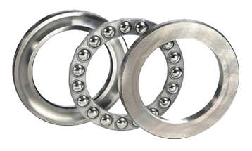 Ball Bearing Washers